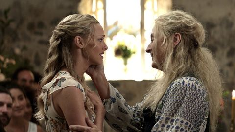 """The trailer for<strong> """"Mamma Mia! Here We Go Again"""" </strong>already has fans anxiously awaiting the sequel with Amanda Seyfried and Meryl Streep. It's set to dance into theaters in July."""