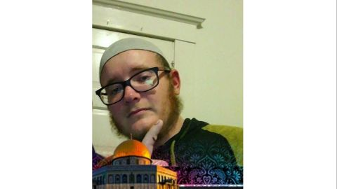 A former US marine allegedly planned to carry out an attack on Pier 39 in San Francisco over the holidays, according to a criminal complaint filed in court in California today.    Everitt Aaron Jameson had supported ISIS on social media and discussed his plans with undercover FBI employees to conduct a San Bernardino or New York style attack, using weapons and explosives, in San Francisco.   A search warrant was executed at his home on Wednesday and authorities found his will, and a letter saying ìlong live Abu Bakr al-Baghdadi,î saying ìyou all have brought this upon yourselves,î and charging ìyouíve allowed Donald Trump to give Al Quds away to the Jews,î in a reference to Jerusalem.   He goes on to say ìWe have penetrated and infiltrated your disgusting country.î    The FBI documents reveal that firearms, empty magazines, ammunition, and fireworks were also found at his Modesto home.  The complaint also says Jameson was discharged from the Marine Corps for ìfraudulent enlistmentî for failing to disclose ìa latent asthma history.î