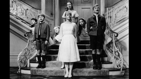 """More than 50 years after her star turn in """"The Sound of Music,"""" actress <a href=""""http://www.cnn.com/2017/12/25/entertainment/actress-heather-menzies-urich-dead/index.html"""">Heather Menzies Urich</a> died of brain cancer on December 24. She was 68 years old. Menzies Urich played Louisa von Trapp in the classic 1965 movie."""