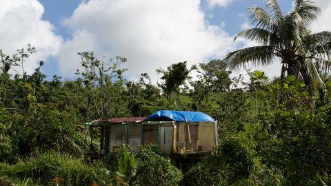 La Ruta De Maria: A journey along the eye of the hurricane
