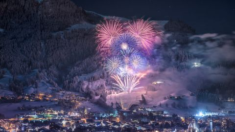 <strong>Austrian hospitality: </strong>Kitzbuhel is home to myriad four and five-star hotels with a wealth of upmarket eateries and plenty of cosy huts for on-mountain refreshments.