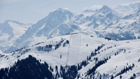 <strong>Cruising grounds: </strong>Much of the skiing is tree lined and suits mileage hungry intermediates, although beginners and experts are well catered for.