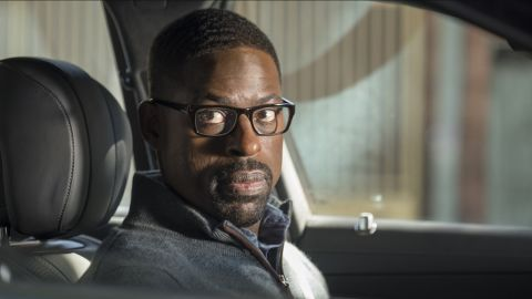 """<strong>Best actor in a television series -- drama:</strong> Sterling K. Brown, """"This Is Us"""""""
