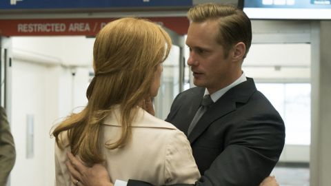 """<strong>Best supporting actor in a series, miniseries or television film:</strong> Alexander Skarsgård, """"Big Little Lies"""""""