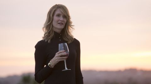 """<strong>Best supporting actress in a series, miniseries or television film:</strong> Laura Dern, """"Big Little Lies"""""""