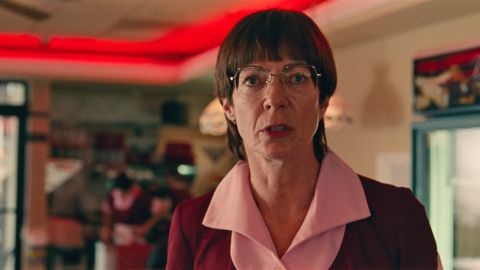 """<strong>Best supporting actress in a motion picture:</strong> Allison Janney, """"I, Tonya"""""""