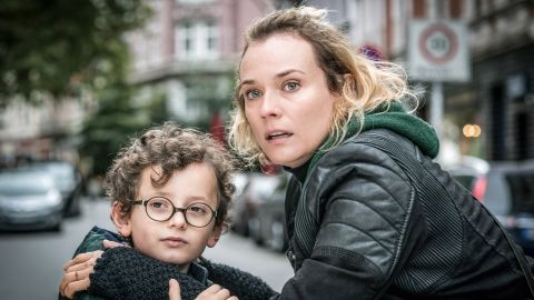 """<strong>Best foreign-language film:</strong> """"In the Fade"""""""