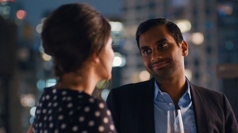 """<strong>Best actor in a television series -- musical or comedy:</strong> Aziz Ansari, """"Master of None"""""""