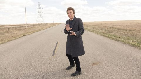 """<strong>Best actor in a miniseries or television film:</strong> Ewan McGregor, """"Fargo"""""""