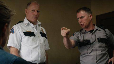 "<strong>Best screenplay:</strong> Martin McDonagh, ""Three Billboards Outside Ebbing, Missouri"""
