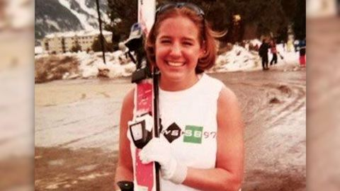 Jules Woodson in 1998.