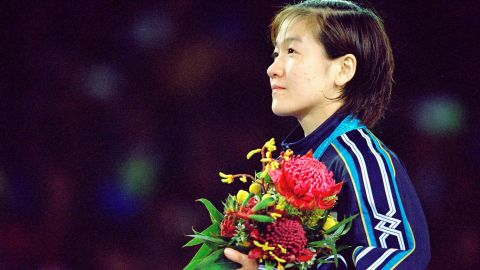 """She may stand at only 1.46 meters tall, but Japan's Ryoko Tani is widely considered to be the best female judoka of all time. Bursting onto the international scene aged 15, the Japanese star went on to dominate the extra-lightweight category (-48kg) for two decades. Tani is the first female judoka in history to compete at five Olympic games and the only one to walk away with a medal on every occasion. She went a remarkable 12 years unbeaten at international level, winning every major competition she entered from the end of 1996 to 2008. """"Through judo I traveled to many cities and countries, and I've seen the power of sport,"""" <a href=""""https://edition.cnn.com/2017/08/29/sport/legends-of-judo-ryoko-tani-tamura-japan-greatest-ever/index.html"""">Tani</a> told CNN. """"I have realized that sport is a backbone in the structure of governments around the world."""""""