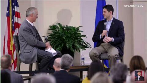 Paul Ryan wispolitics