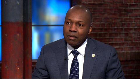 Paul Altidor Haiti ambassador to US