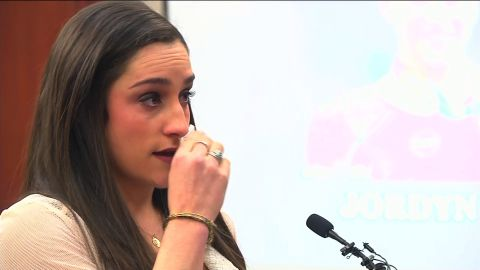Day five of victims addressing Larry Nassar