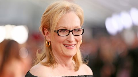 Meryl Streep to join 'The Prom'