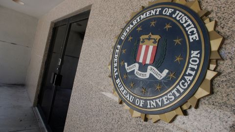 MIAMI - JUNE 23:  The FBI building that was allegedly one of the targets of a group of seven individuals, who were arrested yesterday, is seen June 23, 2006 in Miami, Florida. According to reports, the suspected terror group also wanted to target the Sears tower in Chicago.  (Photo by Joe Raedle/Getty Images)