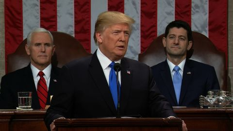 2018 State of the Union Pool Switched/DEM Response BU