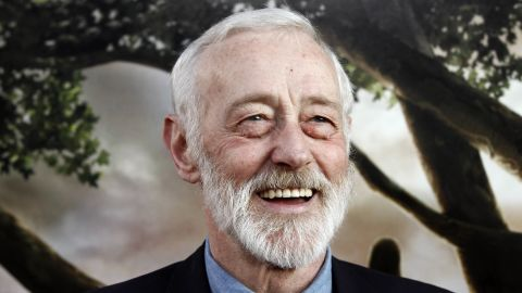 """Actor <a href=""""https://www.cnn.com/2018/02/05/entertainment/john-mahoney-obit/index.html"""" target=""""_blank"""">John Mahoney</a>, known for his role as Martin Crane in the sitcom """"Frasier,"""" died February 4 after a brief hospitalization, according to his longtime manager, Paul Martino. The cause of death was not immediately announced. Mahoney was 77."""