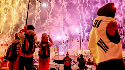 The Pyeongchang 2018 Winter Olympics kicked off with a bang on February 9. It was the second Olympics to be held in Korea after Seoul hosted the 1988 Summer Games.