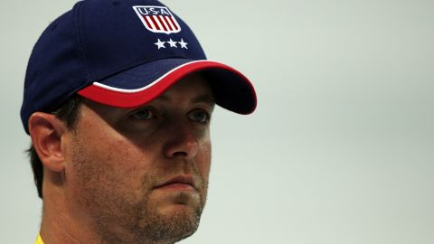 Sean Hutchison coached for Team USA at Olympics and world championships.