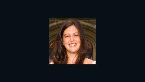 Rev. Liz Theoharis