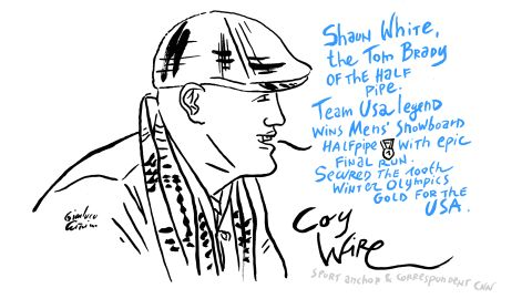 Coy Wire
