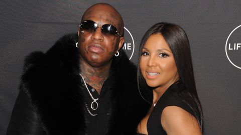 """Cash Money Records co-founder Birdman and singer Toni Braxton sparked speculation they had ended their relationship after the pair deleted all of their photos on Instagram, were no longer following each other on social media and Braxton wrote of """"starting a new chapter"""" on New Year's day. The pair, who went public with their relationship in 2016, announced their engagement in February 2018."""