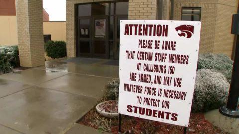 callisburg texas school district armed teachers lavandera pkg_00000401.jpg