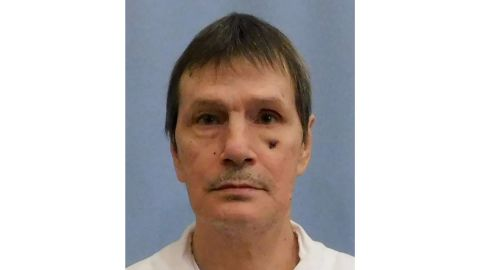 Alabama's aborted execution of inmate was botched, lawyer says