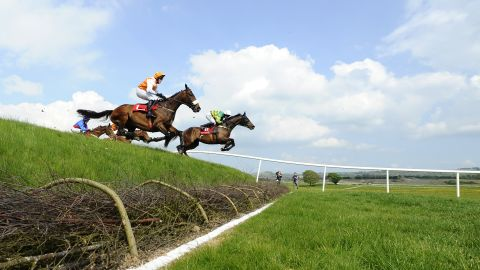 Irish horse breeders have already cut their stud fees following the sterling's decline against major currencies.