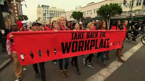 Take Back the Workplace