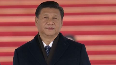 Xi Jinping can now rule for life