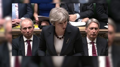 """The UK will expel 23 Russian diplomats from the country after concluding that the Russian state is responsible for the attempted murder of former Russian agent, Sergei Skripal and his daughter Yulia in Salisbury on March 4th.  They will have one week to leave.   """"For those who seek to do us harm, my message is simple. You are not welcome here."""""""