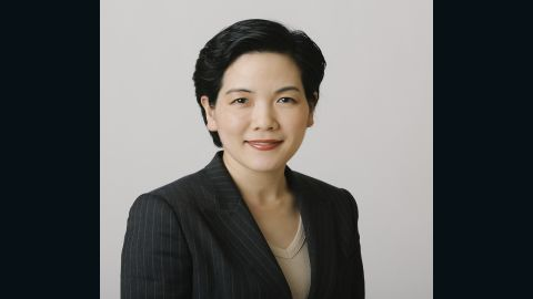 Dr. Soyun Cho, a dermatology professor at Seoul National University.