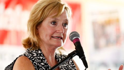 Mississippi agriculture commissioner Cindy Hyde-Smith is Gov. Phil Bryant's pick to replace retiring Sen. Thad Cochran, three GOP sources told CNN.