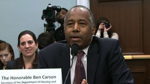 House Appropriations HRG: FY2019 HUD Budget (Secy Carson testifies)  FY19 Budget - Department of Housing and Urban Development   Witness The Honorable Ben Carson  Secretary Department of Housing and Urban Development