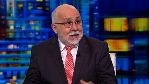 Michael D'Antonio CNT