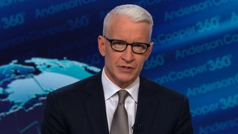 Anderson Cooper KTH 3-23-18