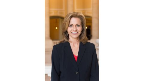 Congresswoman Lynn Jenkins