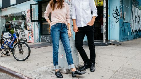 Shop the jeans pictured here in the galleries below