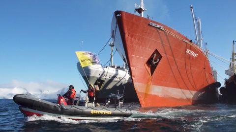 arwa damon expedition antarctica 1