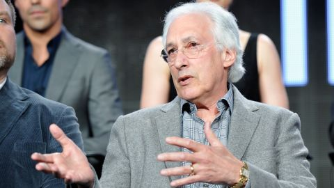 """<a href=""""https://www.cnn.com/2018/04/01/tv-shows/steven-bochco-obit/index.html"""" target=""""_blank"""">Steven Bochco</a>, a producer whose boundary-pushing series like """"Hill Street Blues"""" and """"NYPD Blue"""" helped define the modern TV drama, died April 1 after a battle with leukemia. He was 74."""
