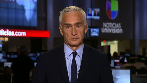 Guest: Jorge Ramos from Miami, FL (Univision Studios)  Anderson from San Rafael, CA / Control 41 (channel 64)  Time: 705 to 720p     Please record CTL 4100 Switched  Please record CTL 4103 Clean Switched  Please record CTL 4138 AC ISO  Please record CTL 4139 Splits  Please record CTL 4140 Big Smalls  Please record INC 9 Ramos ISO