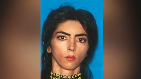Nasim Najafi Aghdam shot and wounded three people before killing herself, police say.