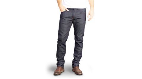 """<strong>4. The Mosco ($96; </strong><a href=""""https://www.mottandbow.com/mens/slim/slim-mosco-resin-rinse.html"""" target=""""_blank"""" target=""""_blank""""><strong>mottandbow.com</strong></a>)"""