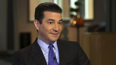 Dr. Scott Gottlieb  FDA Chief