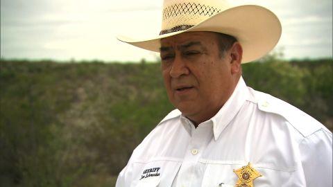 TX Sheriff Tom Shmerber Tuchman AC