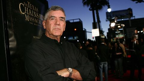 """<a href=""""https://www.cnn.com/2018/04/16/entertainment/r-lee-ermey-obit/index.html"""" target=""""_blank"""">R. Lee Ermey</a>, an actor known for his Golden Globe-nominated role as an intimidating drill sergeant in """"Full Metal Jacket,"""" died April 15, according to a statement from his manager. Ermey was 74."""