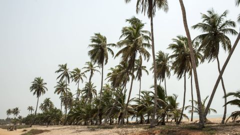 The West African country, Benin, is expected to have economic growth of around 6%.